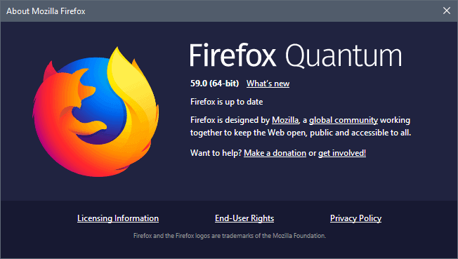 firefox 59 stable