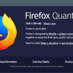 firefox 59.0.1 security update