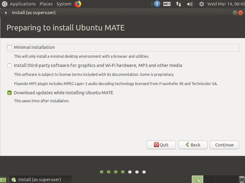Ubuntu 18 04 Bionic Beaver Beta 1 Released Ghacks Tech News