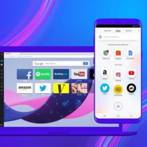 OperaR2 Touch Desktop 05