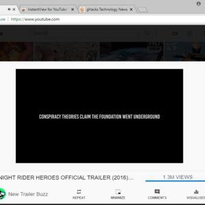 instantview youtube