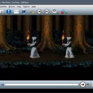 watch youtube desktop