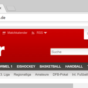 chrome old http not secure