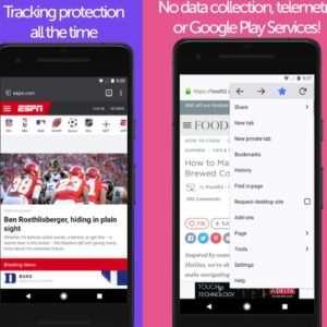 waterfox for android