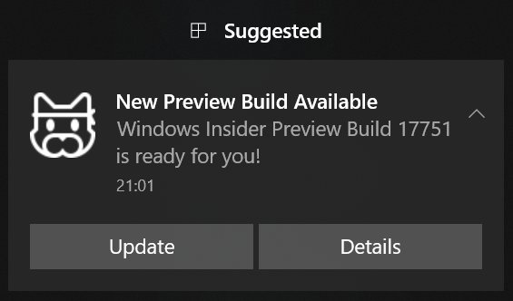 Need Another Reason To Block Automatic Windows Updates Ghacks