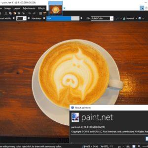 paint net 4.1