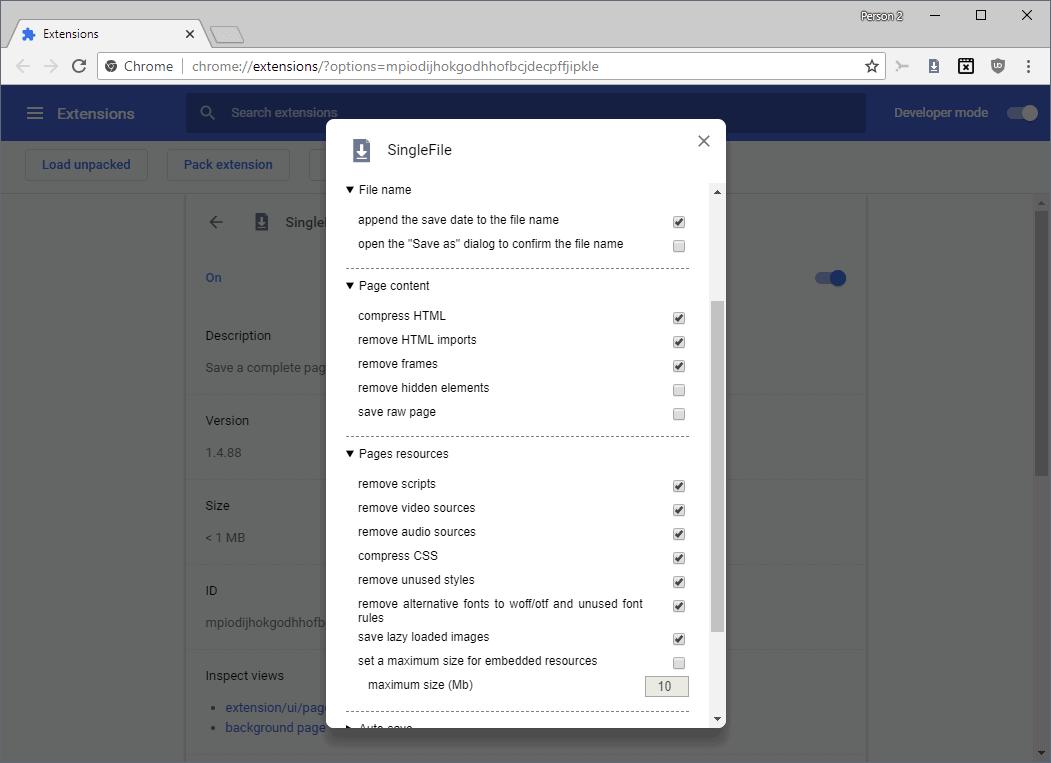 Firefox Automatically Pdf Files