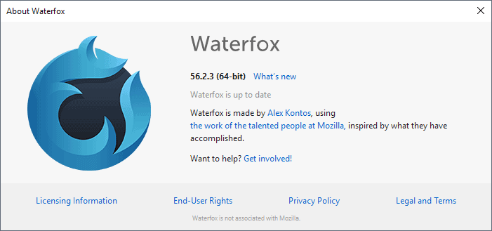 waterfox 56.2.3