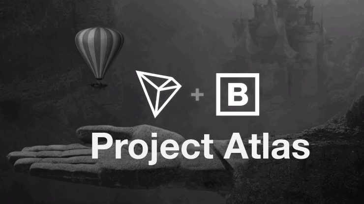 What is Project Atlas? (BitTorrent, TRON)