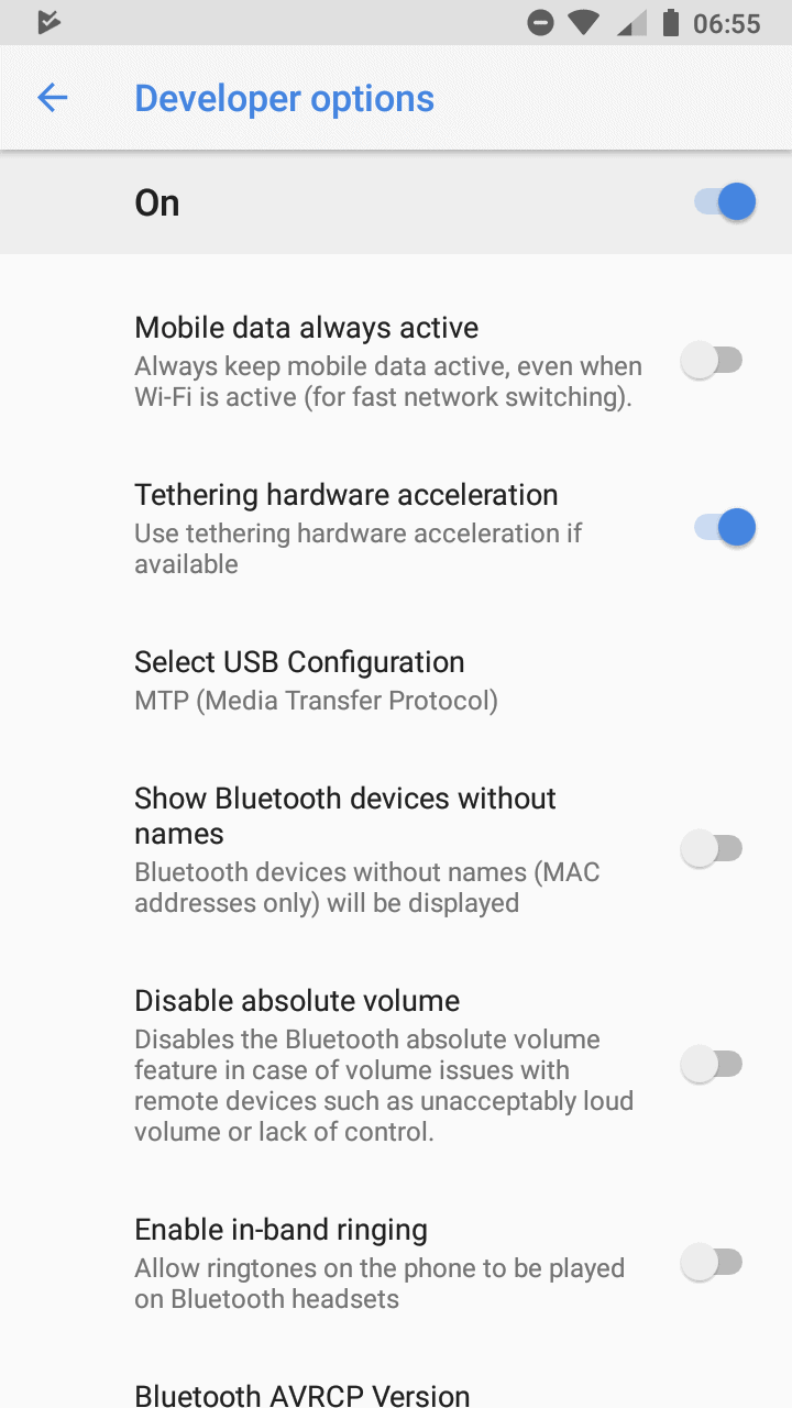 Reduce Android battery drain on Wi-Fi - gHacks Tech News