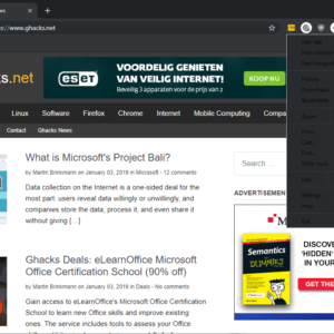 chrome dark mode windows