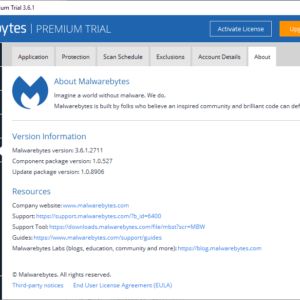 malwarebytes fixes windows 7 freeze