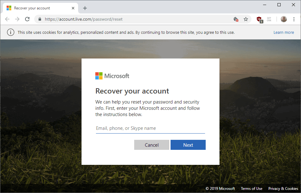 bypass windows 10 password reddit