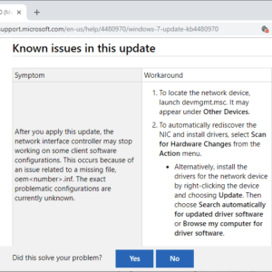 windows 7 2008 r2 network issue