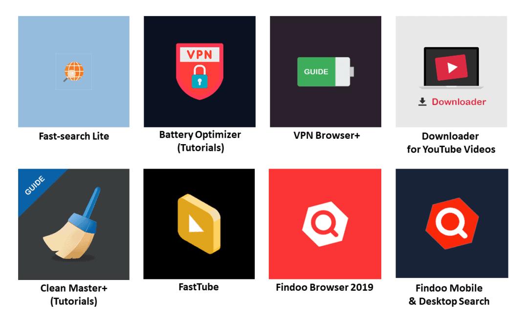 microsoft store apps