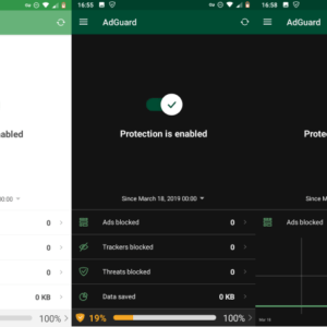 adguard 3.0 android