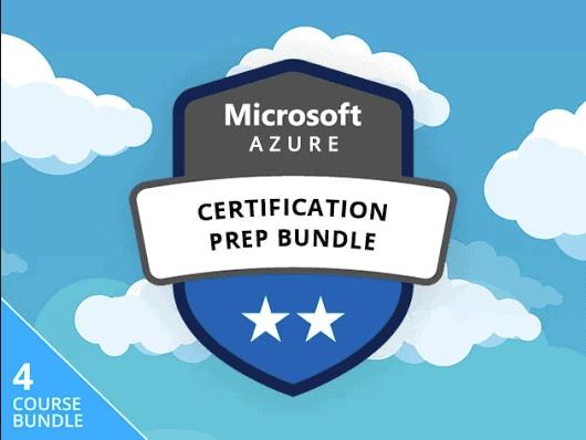 Ghacks Deals Complete Microsoft Azure Certification Prep Bundle 2019 Price Drop