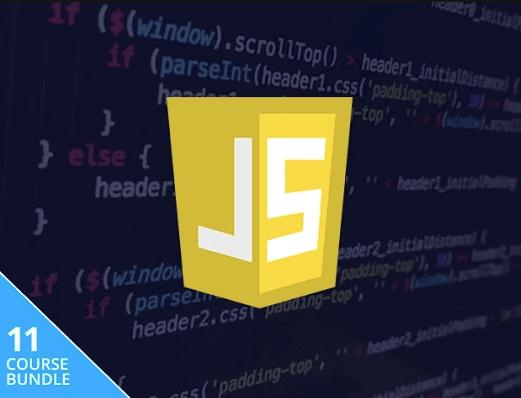 Ghacks Deals The Full Stack JavaScript Developer E Degree Bundle Price Drop