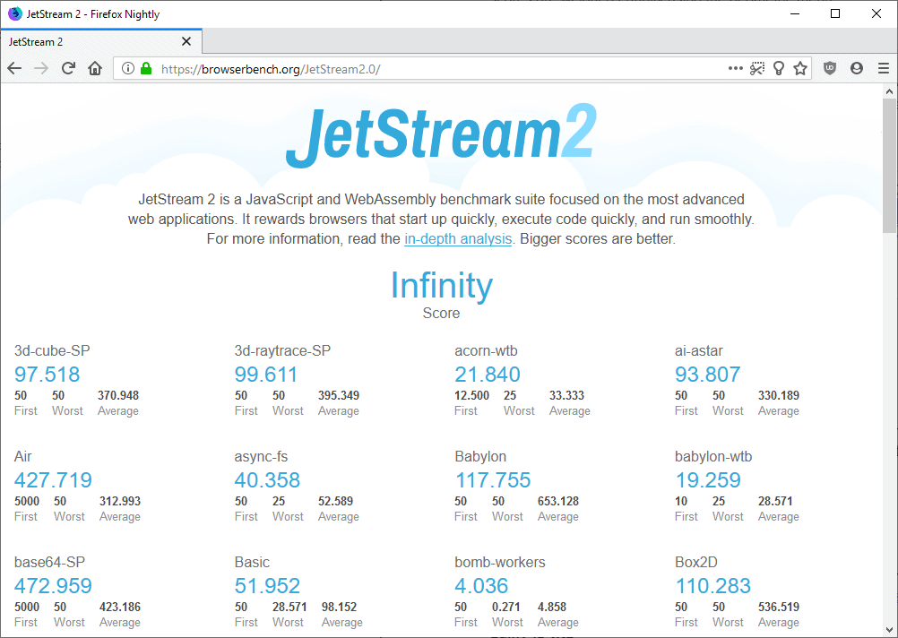 jetstream 2