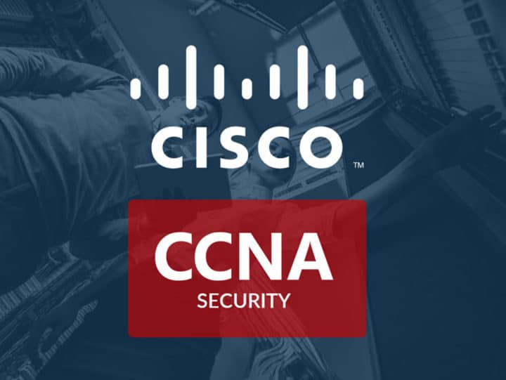 Ghacks Deals The Foundational Cisco CCNA Security Bundle 96 Off