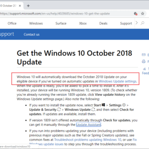 Windows News, Updates, tips and software