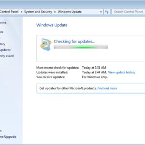 windows 7 update kb4493132
