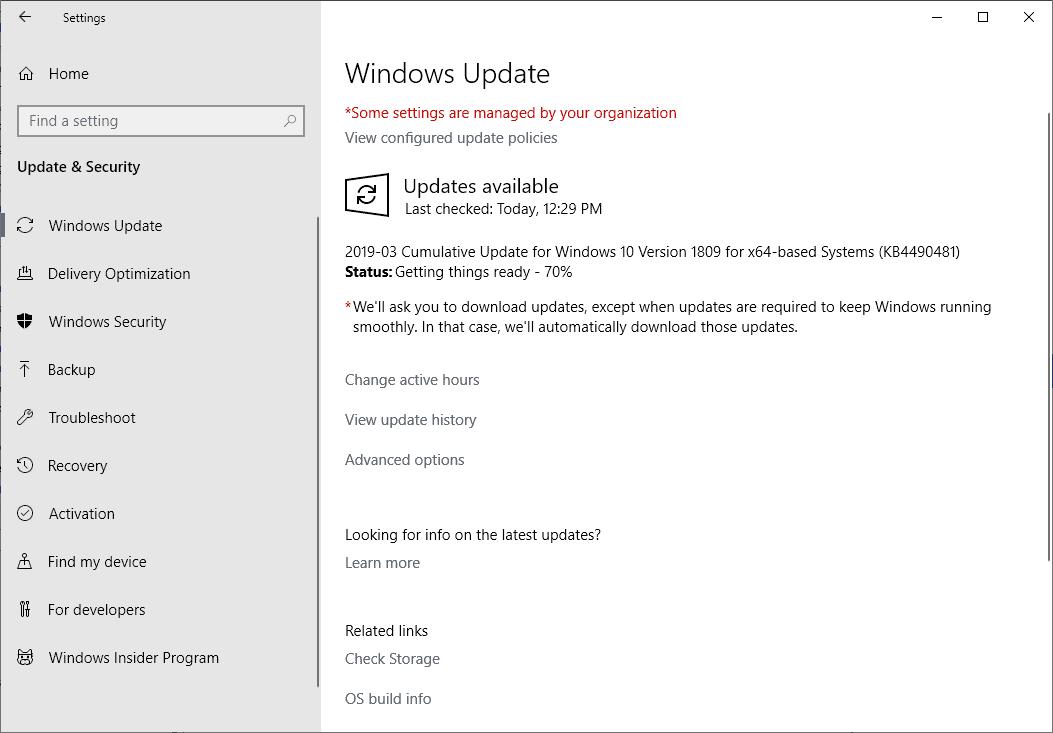 microsoft windows 10 kb4490481