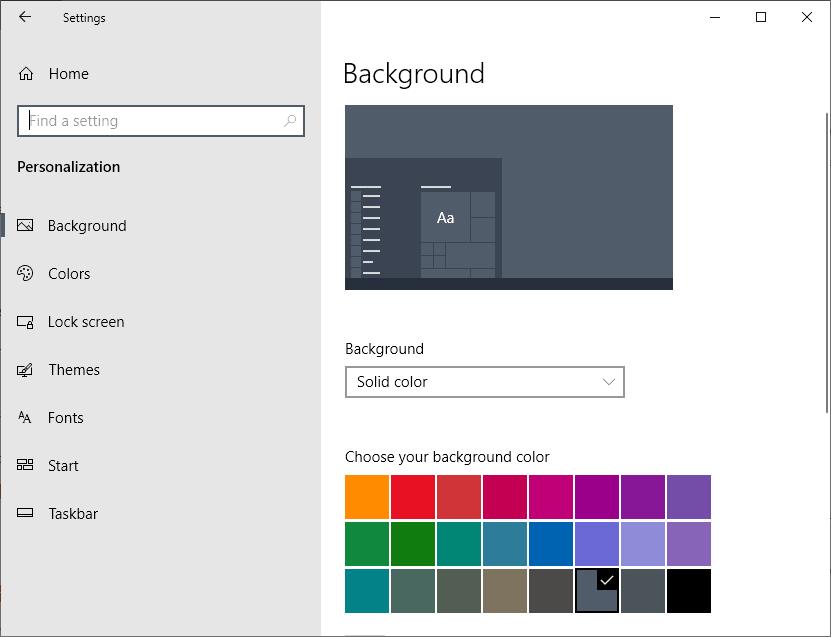 windows 10 fix chrome flickering