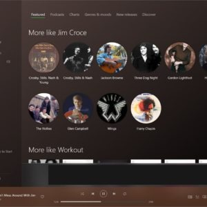 Xpotify is an open-source Spotify client with some nice extra features