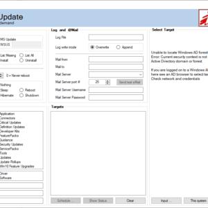 abc-update windows update management