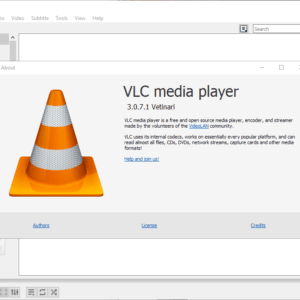 vlc media player critical issue