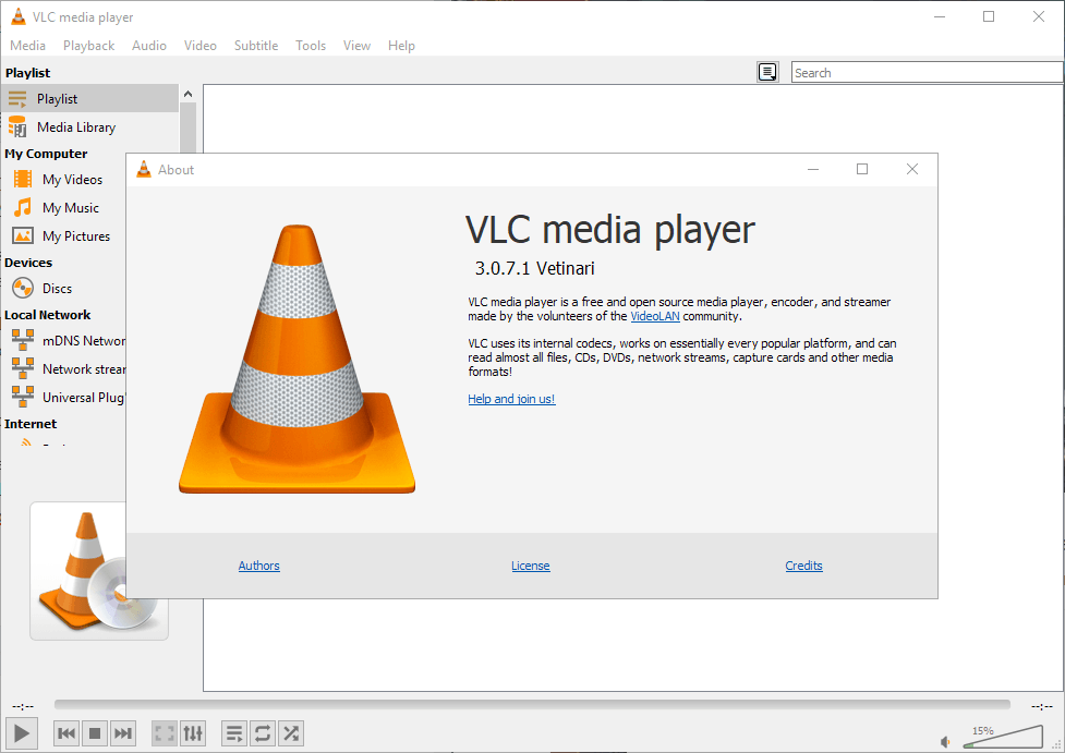 vlc media player critical issue - Confusion about a recently disclosed vulnerability in VLC Media Player