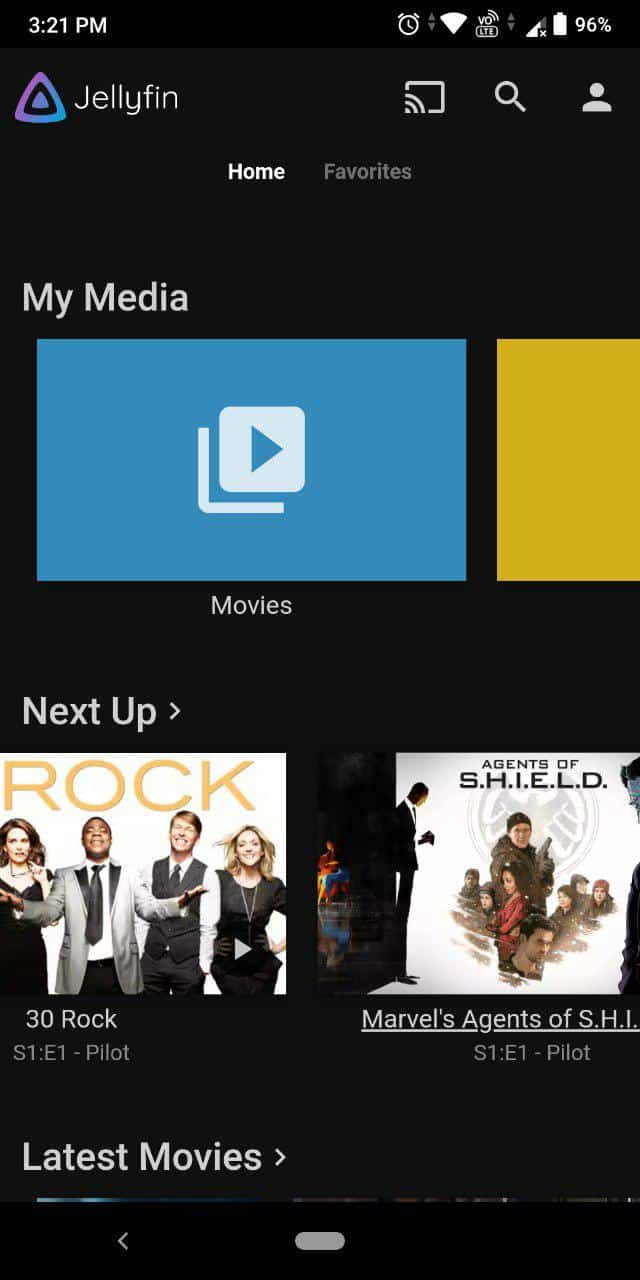 Jellyfin is an open source alternative for Plex, and here's