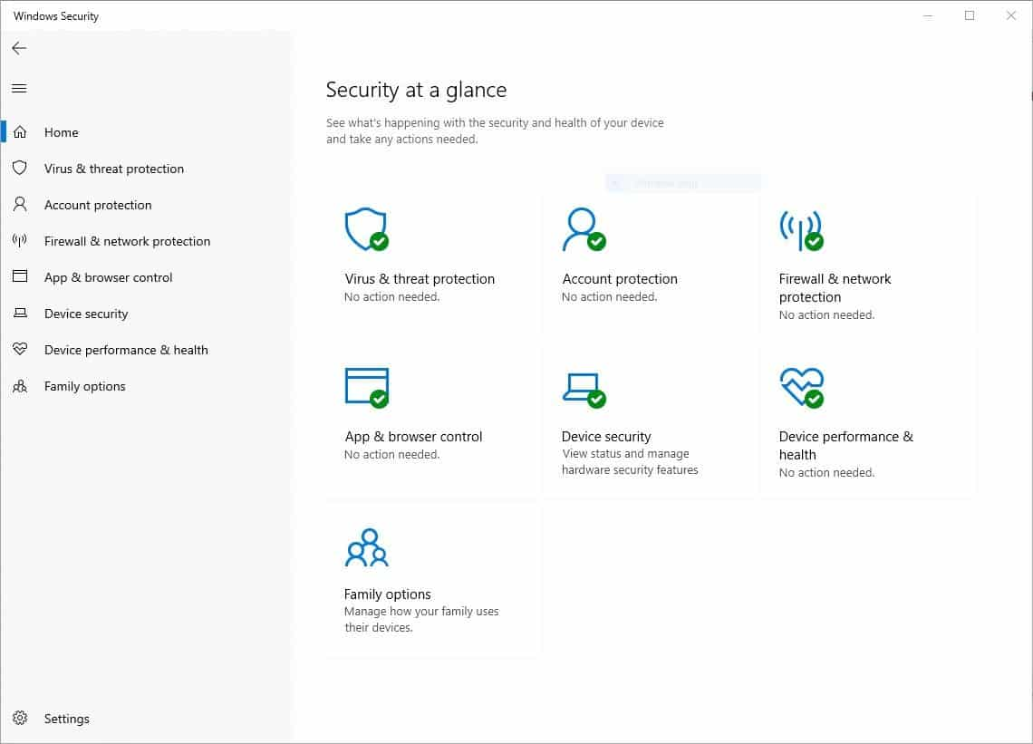 How to enable Ransomware Protection in Windows Defender