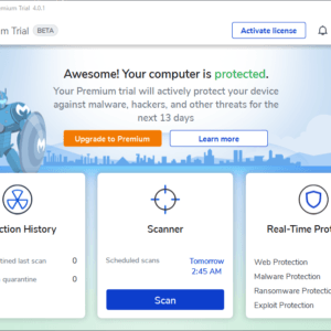 malwarebytes 4 beta