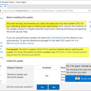 windows 7 server 2008 r2 update error 0x80092004
