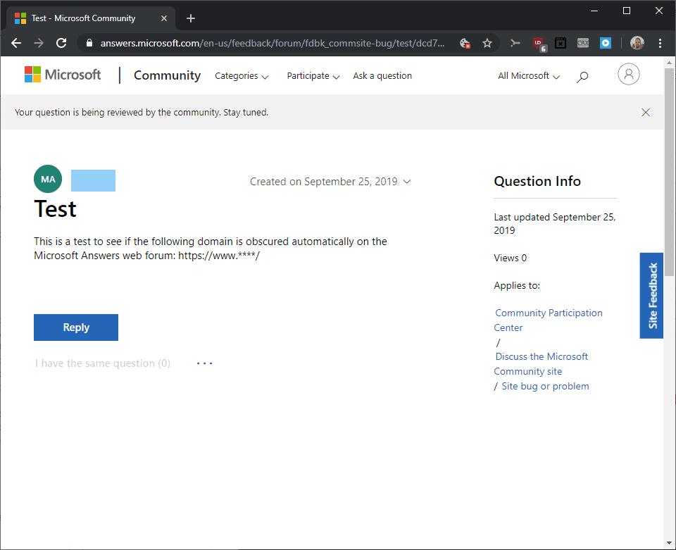 microsoft answers block ccleaner