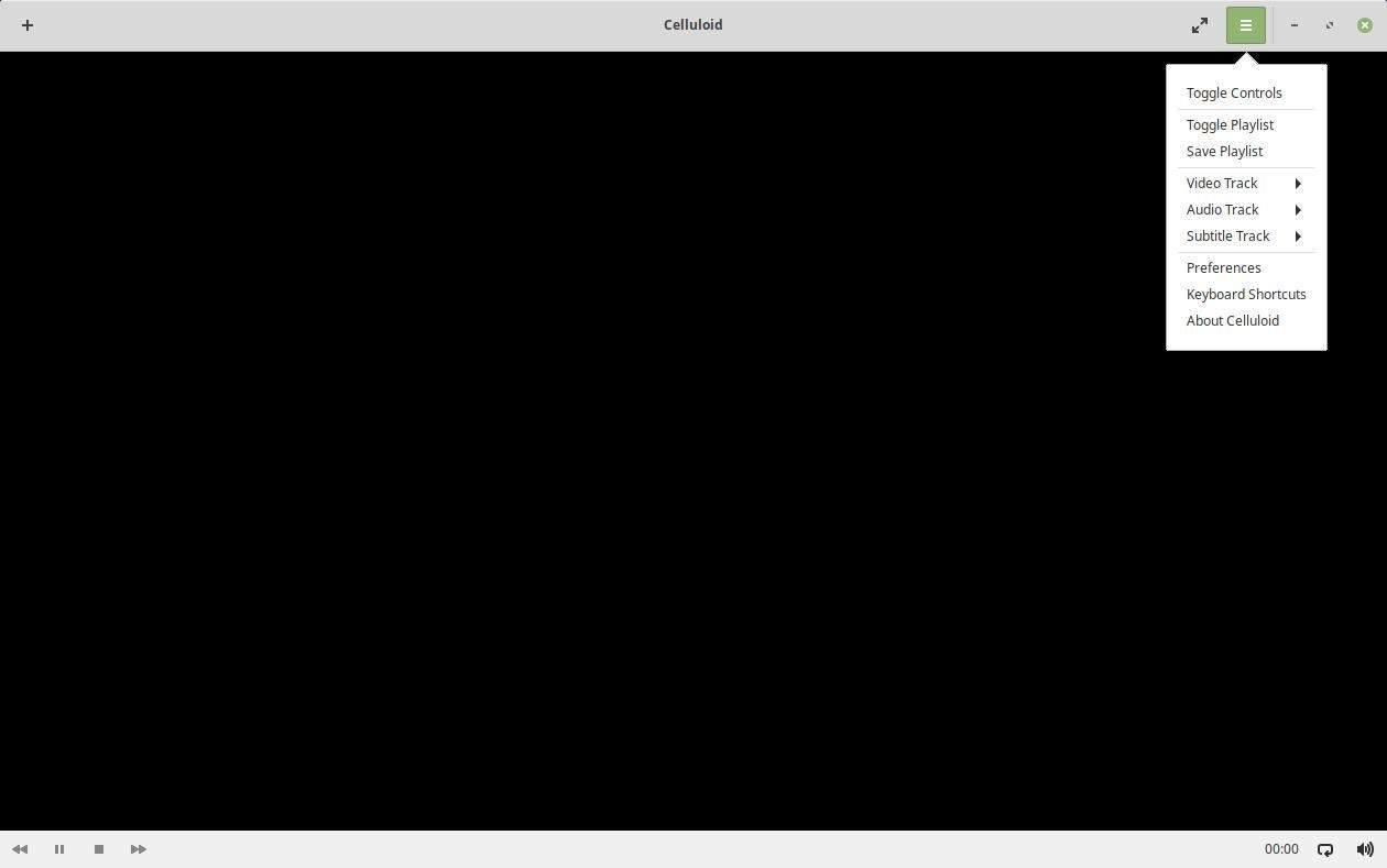 Celluloid is a really good mpv frontend for Linux