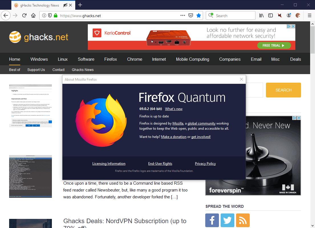 firefox 69.0.2