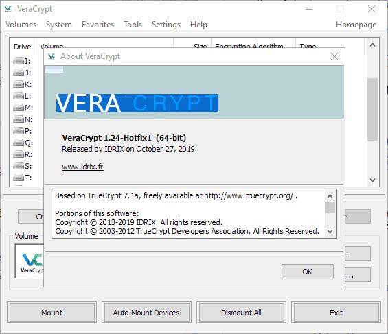 veracrypt 1.24 hotfix1
