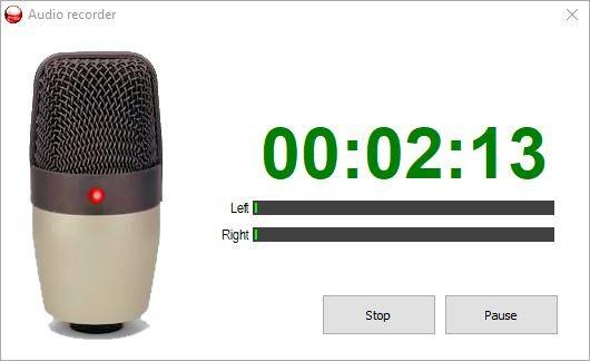 Listen N Write - Sound Recorder