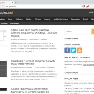 brave browser 1.0