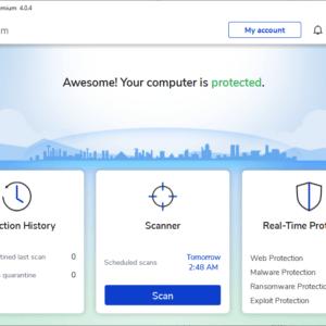 malwarebytes premium 4.0