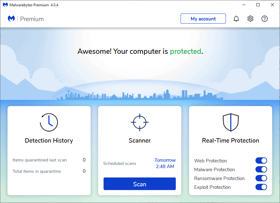 Malwarebytes 4.0 for Windows launches