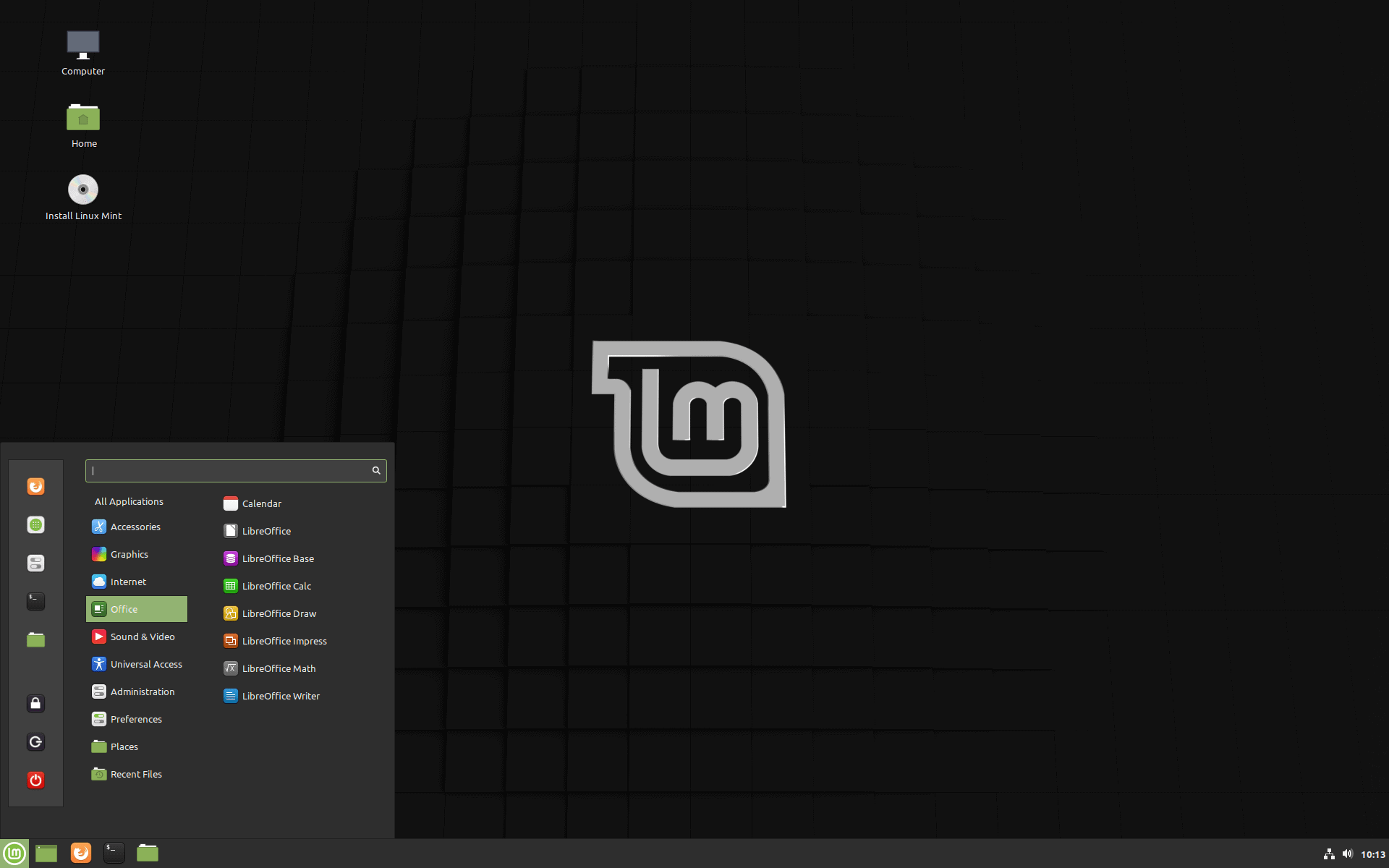 Linux Mint 19.3 has been released