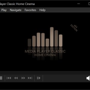 media-player classic home cinema 1.9.0 dark theme