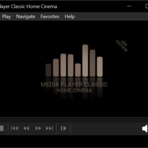 media-player classic home cinema 1.9.0 dark theme