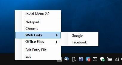 Create Custom Shortcuts Organize Them