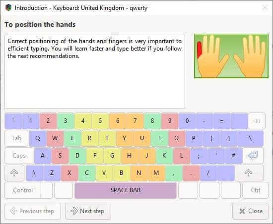 Learn To Type With Dyslexia - The Facts
