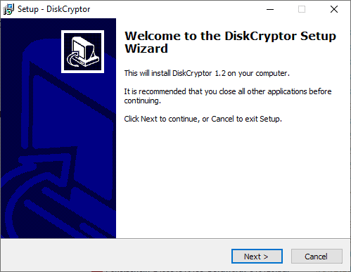 diskcryptor 1.2 fork